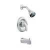 Adler Chrome Posi-Temp tub/shower